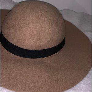 Felt fashion hat